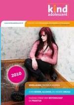 Kind en adolescent 4/2010