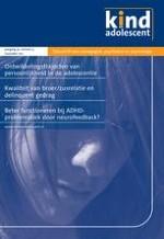 Kind en adolescent 4/2011