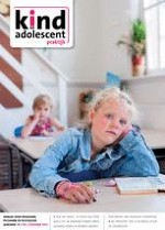 Kind & Adolescent Praktijk 3/2014