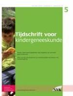 Tijdschrift voor Kindergeneeskunde 5/2010