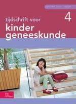 Tijdschrift voor Kindergeneeskunde 4/2012