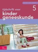 Tijdschrift voor Kindergeneeskunde 5/2012