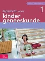 Tijdschrift voor Kindergeneeskunde 1/2013