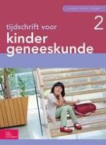 Tijdschrift voor Kindergeneeskunde 2/2013