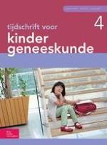 Tijdschrift voor Kindergeneeskunde 4/2013