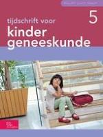 Tijdschrift voor Kindergeneeskunde 5/2013