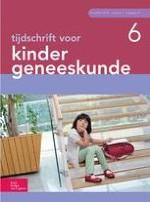Tijdschrift voor Kindergeneeskunde 6/2013
