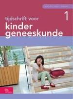 Tijdschrift voor Kindergeneeskunde 1/2014
