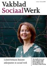 Vakblad Sociaal Werk 5/2009
