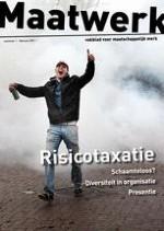 Vakblad Sociaal Werk 1/2011