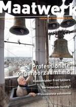 Vakblad Sociaal Werk 3/2011