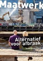 Vakblad Sociaal Werk 4/2011