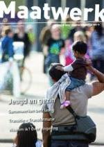 Vakblad Sociaal Werk 4/2012