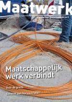 Vakblad Sociaal Werk 5/2012
