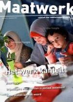Vakblad Sociaal Werk 6/2012