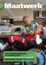 Vakblad Sociaal Werk 1/2013