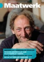 Vakblad Sociaal Werk 2/2013