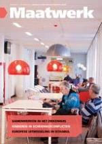 Vakblad Sociaal Werk 5/2013
