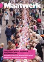 Vakblad Sociaal Werk 6/2013