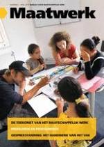 Vakblad Sociaal Werk 2/2014