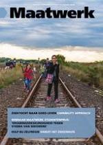 Vakblad Sociaal Werk 5/2015