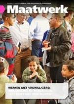 Vakblad Sociaal Werk 3/2016