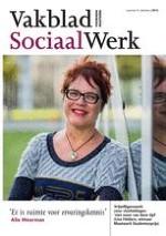 Vakblad Sociaal Werk 5/2016