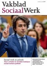 Vakblad Sociaal Werk 3/2017