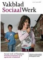 Vakblad Sociaal Werk 4/2017