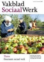 Vakblad Sociaal Werk 6/2017