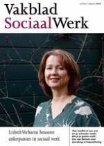 Vakblad Sociaal Werk 1/2018