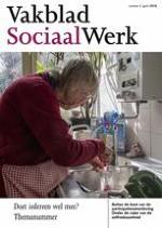 Vakblad Sociaal Werk 2/2018