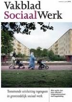 Vakblad Sociaal Werk 3/2018