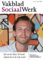Vakblad Sociaal Werk 4/2018