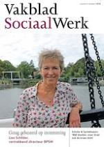 Vakblad Sociaal Werk 5/2018