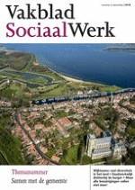 Vakblad Sociaal Werk 6/2018