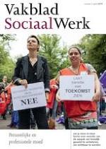 Vakblad Sociaal Werk 2/2019