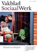 Vakblad Sociaal Werk 3/2020