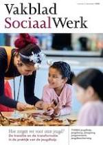 Vakblad Sociaal Werk 6/2020