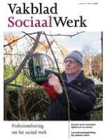 Vakblad Sociaal Werk 1/2021