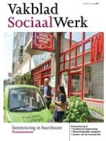 Vakblad Sociaal Werk 3/2021