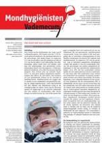 Mondhygienisten vademecum 4/2013