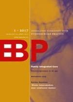 Nederlands Tijdschrift voor Evidence Based Practice 1/2017