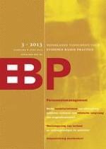 Nederlands Tijdschrift voor Evidence Based Practice 5/2009