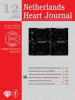 Netherlands Heart Journal 12/2010
