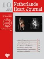 Netherlands Heart Journal 10/2011