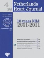 Netherlands Heart Journal 4/2011