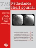 Netherlands Heart Journal 7-8/2011