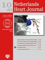 Netherlands Heart Journal 10/2012