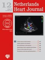 Netherlands Heart Journal 12/2012